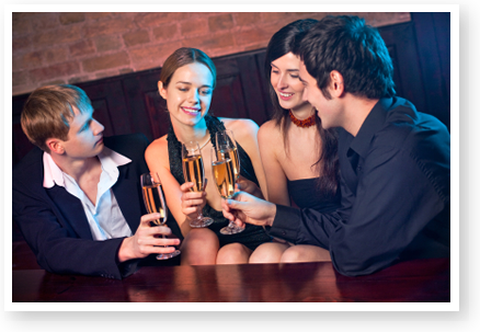 how to start a swingers club