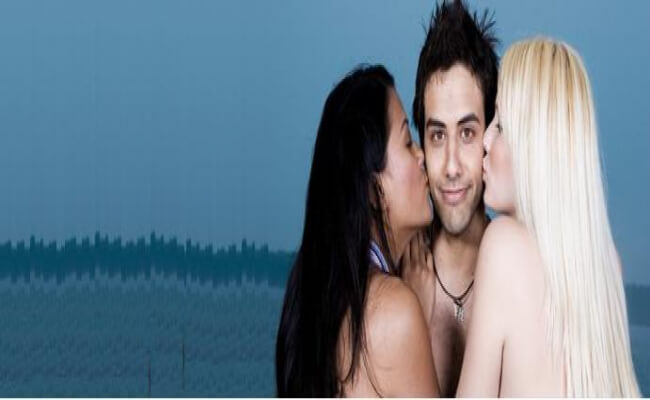 Find Couples Seeking Girls